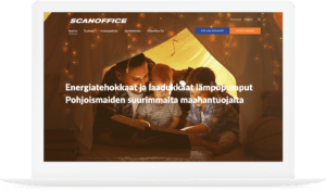Referenssi Scanoffice